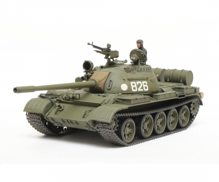 tamiya 1:48 Rus. Mit. KPz T-55