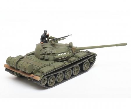 tamiya 1:48 Rus. T-55 Battle Tank