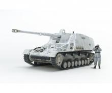 tamiya 1:48 Dt. Nashorn Jagdpanzer (1)