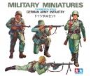 tamiya 1:35 Fig.-Set Dt. Infanterie (4)