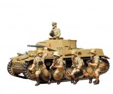 tamiya 1:35 WWII PzKpfw. II Ausf.F/G (5) SK.121