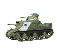 U.S. M3 Tank Lee