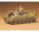tamiya 1:35 US Transportpanzer M113 A.P.C (5)