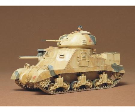 British M3 Grant Tank