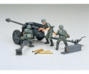 1:35 WWII Ger.7,5cm An.Tank Gun(PAK) (3)