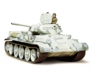 tamiya 1:35 Rus. Pz T-34/76 Mod.1942 (2)