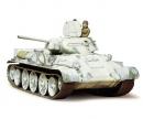 tamiya 1:35 Sov.Tank T-34/76 Mod.1942 (2)