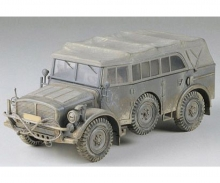 tamiya 1:35 WWII Ger. Horch 4x4 Type1A Veh.(1)