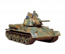 tamiya 1:35 WWII Sov.Tank T-34/76 1942/43 (3)