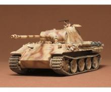 tamiya 1:35 WWII Ger.SdKfz.171 Panther A (2)