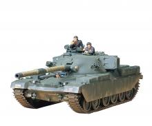 tamiya 1:35 British MBT Chieftain MK.5 (3)