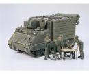 tamiya 1:35 US M577 Gefechtsstand gepanzert (5)