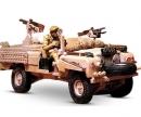 tamiya 1:35 Brit.SAS Land Rover P.Pant.(1)