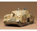 tamiya 1:35 Ger. Sturmpanzer Brummbaer (2)