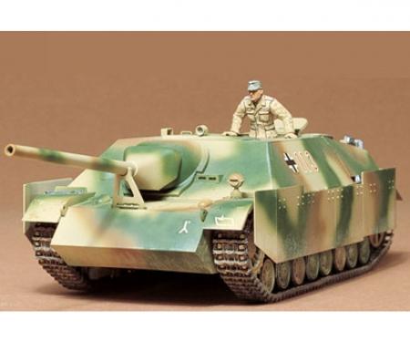 tamiya 1:35 Dt. SdKfz.162 Jagdpanzer IV L/70