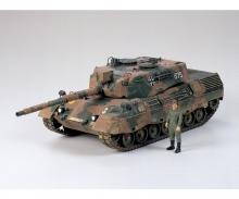tamiya 1:35 BW KPz Leopard 1A4 (1)