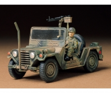tamiya 1:35 US M151A2 Ford MUTT Truck (1)