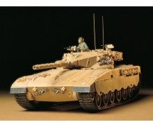 1:35 Isreali MBT Merkava (1)