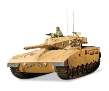 tamiya 1:35 Isreali MBT Merkava (1)