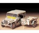 1:35 US M151A2 Ford MUTT m. Anhänger(1)