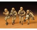 1:35 Figure-Set US Modern Infantry (4)