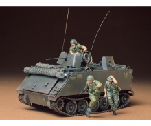 tamiya 1:35 US M113 ACAV Sturmangriff (3)
