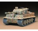 tamiya 1:35 Dt. SdKfz.181 PzKpfw.VI Tiger I E