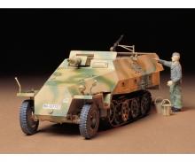 163 Flakpanzer IV 1:35-300035101 Tamiya sd KFZ