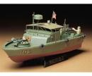 tamiya 1:35 US Navy PBR 31 MK.II Pibber Vietnam