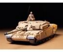 tamiya 1:35 Brit. MBT Challenger 1 Mk.III (2)
