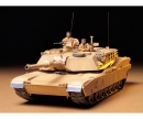 tamiya 1:35 US MBT M1A1 Abrams (2)