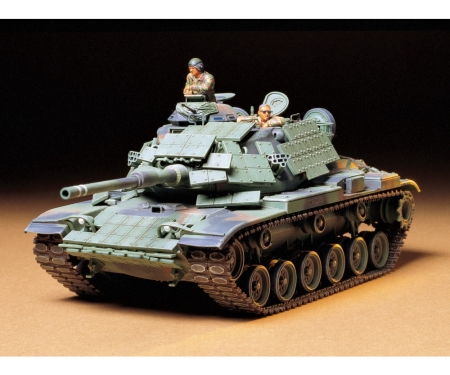 tamiya 1:35 US Mar.KPz M60A1 m.Reaktiver-Pz.(3)