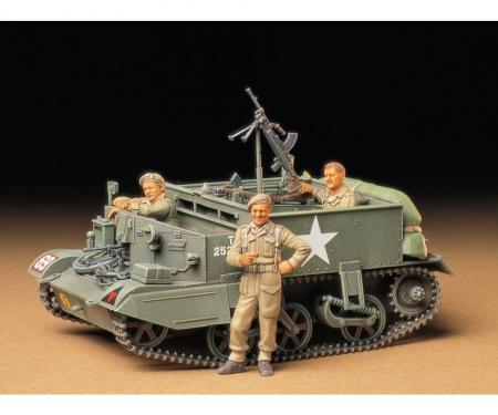 tamiya 1:35 Brit. Univer. Carrier Mk.II (5)