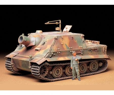 1:35 Ger. Sturmtiger 38cm RW61 (1)