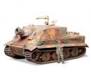 tamiya 1:35 Dt. Sturmtiger 38cm RW61 (1)