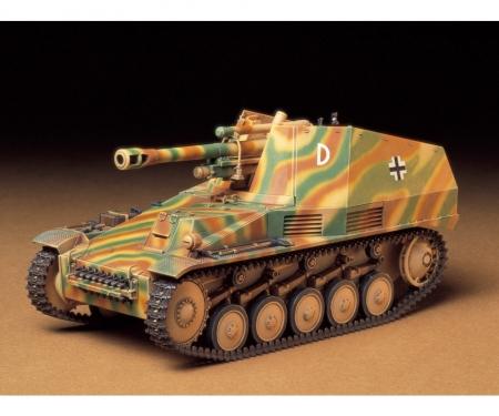 tamiya 1:35 Ger. SdKfz.124 Wespe (2) Howitzer