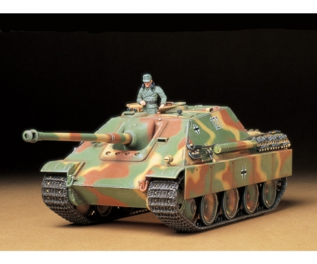 tamiya 1:35 Ger. SdKfz.173 Jagdpanther Late.(1)