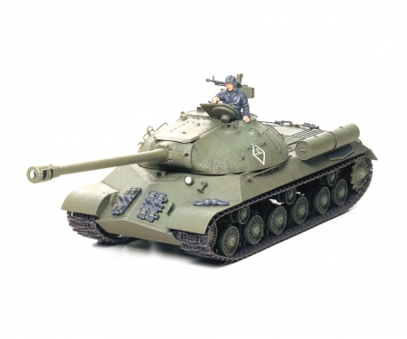1:35 Sov. Heavy MBT JS-3 Stalin (1)