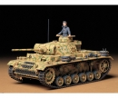 1:35 WWII Dt. PzKpfw. III Ausf.L (1)