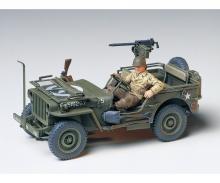 tamiya 1:35 US Willys Jeep MB 4x4 (1)