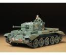 tamiya 1:35 Brit.Tank Cromwell Mk.IV Cruis.(1)