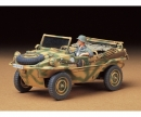 tamiya 1:35 Ger. Floating Car Typ 166 (1)