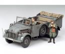 tamiya 1:35 WWII Ger.Steyr Typ1500A/01 GL (2)