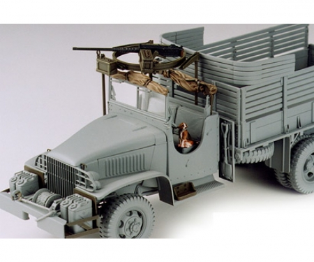 tamiya 1:35 Accessory-Set GMC Cargo Truck 35218
