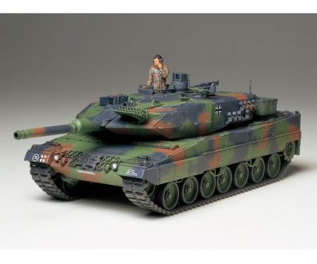 tamiya 1:35 BW KPz Leopard 2A5 (1)
