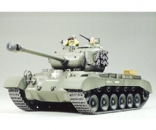 1:35 US Med. MBT M26 Pershing T26E3 (2)