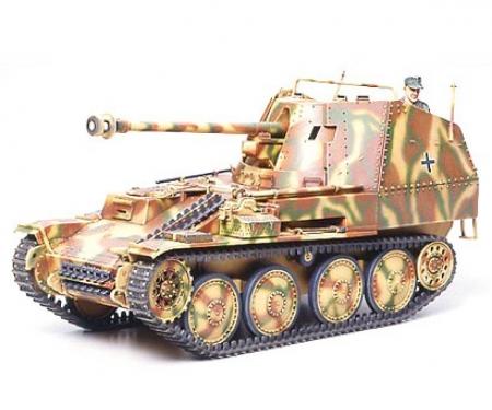 tamiya 1:35 WWII Ger.Tank Dest.Marder III M (1)