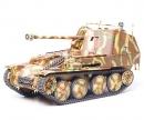 1:35 WWII Ger.Tank Dest.Marder III M (1)