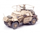 tamiya 1:35 WWII SdKfz.223 Light Arm.Vehicle(2)