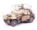 tamiya 1:35 WWII SdKfz.223 Light Arm.Vehicle(2)